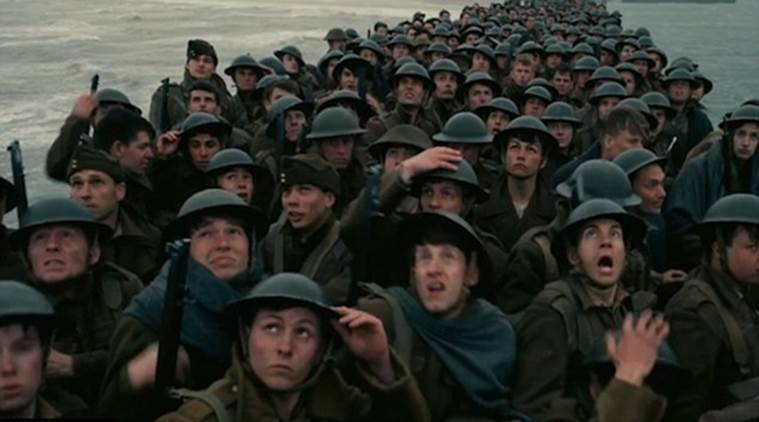 dunkirk, christopher nolan, dunkirk movie,