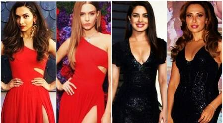 Copy cats! 30 instances of Bollywood celebs wearing the same outfits