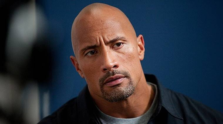 Baywatch Actor Dwayne Johnson Running For Us President Is