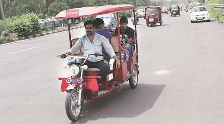 E-rickshaw: Government to expedite subsidy pay, simplify registration