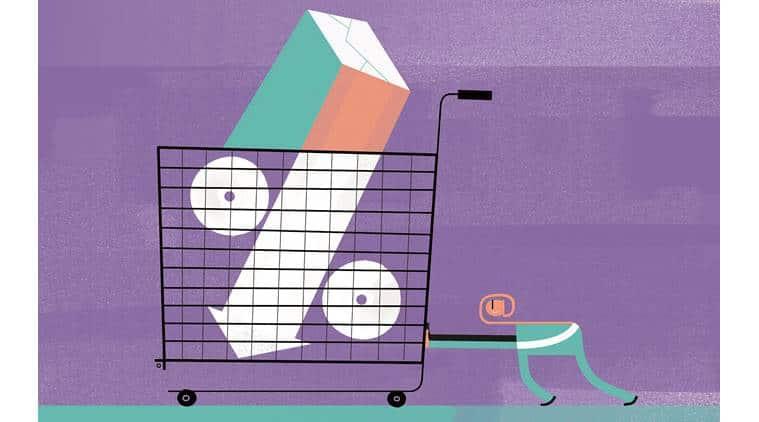 Ecommerce sales, Flipkar Big Sale, Amazon Big Indian sale, Online sales, Amazon, Snapdeal, Flipkart, Online retail industry, Business news, Indian Express
