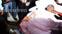 eman ahmed, eman ahmed treatment, world's heaviest women, eman ahmed abu dhabi, saifee hospital mumbai, eman ahmed saifee hospital, indian express