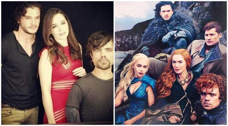 Game of Thrones, GOT, Game of Thrones news, Emilia Clarke, Peter Dinklage, Kit Harington