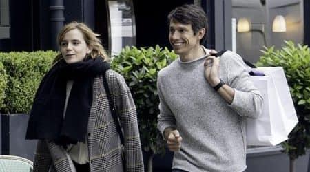 Emma Watson, William Knight, Emma watson propose, emma watson marriage, emma watson boyfriend, emma watson the circle