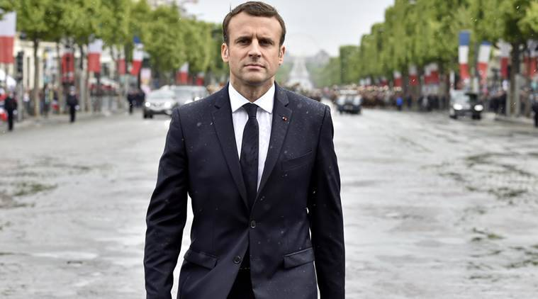 President Emmanuel Macron, Emmanuel Macron to visit Mali, French troops in Mali, France news, latest news, World news, International news,