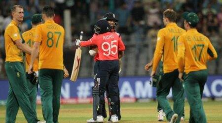 England vs South Africa 2017: Two equals battle for glory before big test
