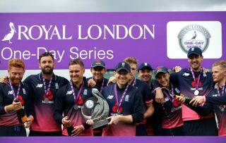 ICC Champions Trophy 2017: Revamp complete, England eye maidentitle