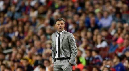 New Barcelona coach to be announced on May 29, says president JosepBartomeu