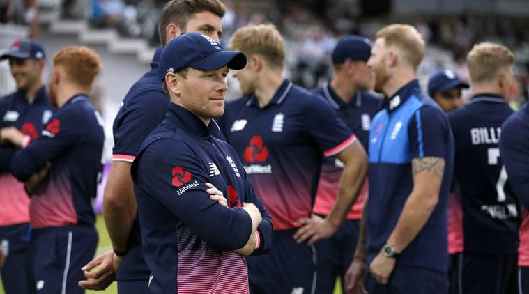 eoin morgan, england vs south africa, south africa vs england, morgan, champions trophy, england champions trophy, icc champions trophy 2017, cricket news, cricket, sports news, indian express