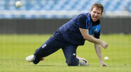 I will be disappointed if we come across surfaces like Lords in the ICC Champions Trophy, says Eoin Morgan