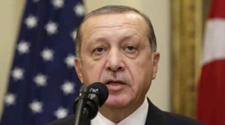 Amid Gulf crisis, Turkish President Recep Tayyip Erdogan to visit Qatar and Saudi Arabia