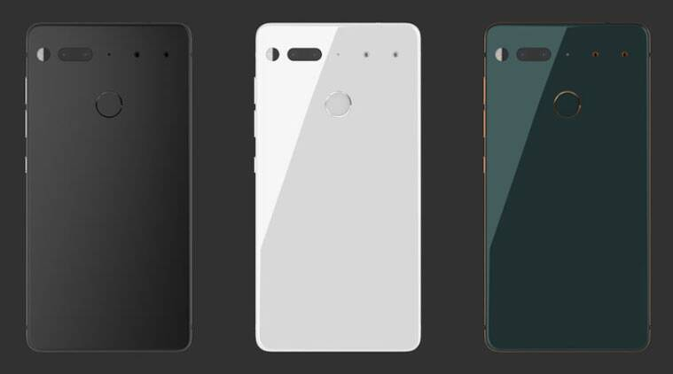 Andy Rubin, Andy Rubin Essential, Essential PH-1 smartphone, Essential phone price, Essential smartphone vs Galaxy S8, Essential PH-1 smartphone specs, Essential PH-1 phone, Essential smartphone vs iPhone 7 Plus