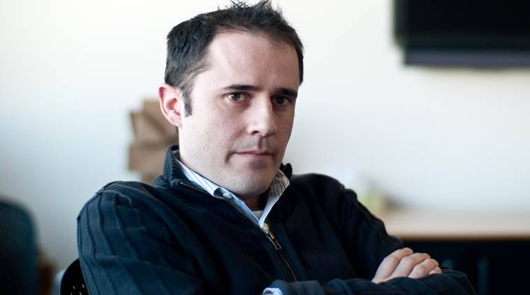 Twitter Co-founder Evan Williams Steps Down From Company Board