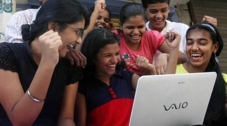 jee main paper 2, jeemain.nic.in, jee main results 2017, jee main results 2017, jee main paper, jee main paper 2 results 2017, jee results, jee, iit, iit jee result, jee advanced, jee cut off, jee topper, education news, indian express