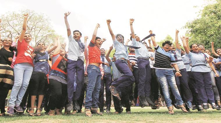 gseb, www.gseb.org, hsc results 2017, gujarat board, gseb commerce result 2017, gseb arts result 2017, gseb hsc arts result 2017, gseb hsc commerce result 2017, hsc result, education news, indian express