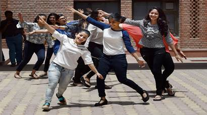 Declared Maharashtra HSC Result 2017 Class 12th Board Exam Result; check on mahresult.nic.in, result.mkcl.org