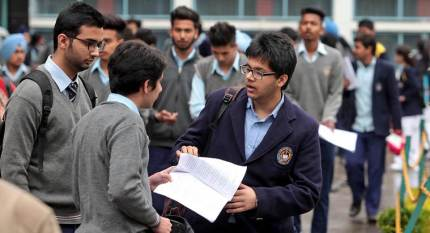 CBSE will not challenge HC order on moderation policy