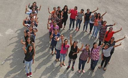 PSEB class 10 results 2017: Merit list available; girls outperform boys