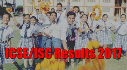 CISCE declares class 10th and 12th results 2017, know how to check scores