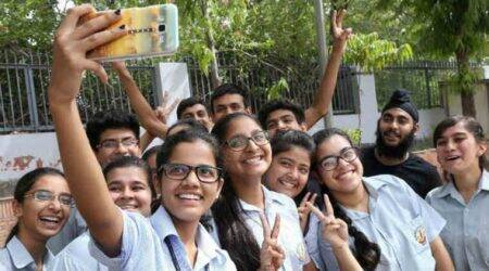 CBSE Class 10 results: State-level footballer, district-level cricketer among top EWSstudents