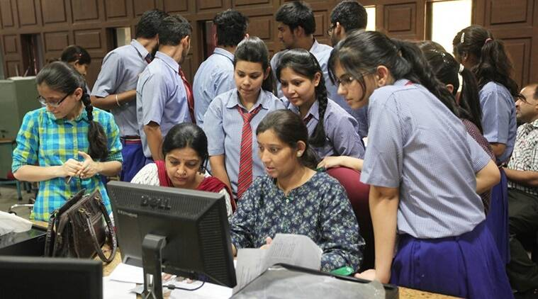 CBSE results, Topper of CBSE, CBSE 12th, CBSE XII results, Indian express news, CBSE bhubaneswar, Indian express news, India news, Latest news, Education news