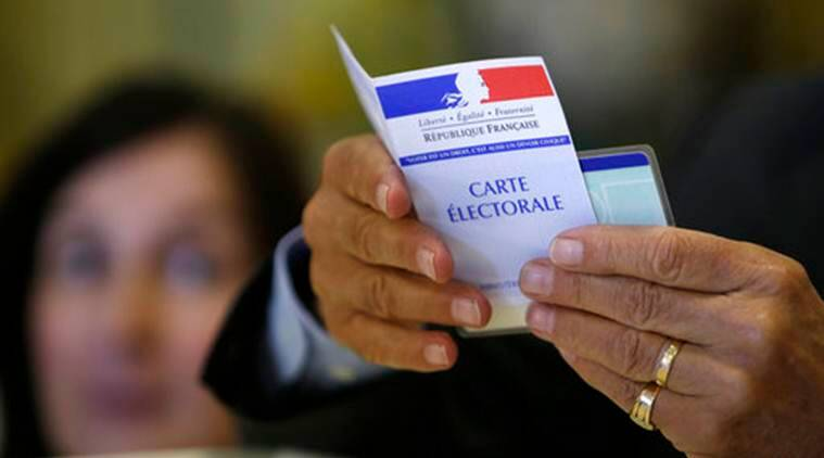 france elections, french elections 2017, emmanuel macron, marine le pen, french election issues, france european union, france polls, latest world news