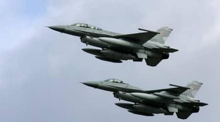 Chinese jets intercept US surveillance plane:Officials