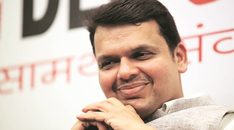 Maharashtra farmers' protests, devendra Fadnavis,