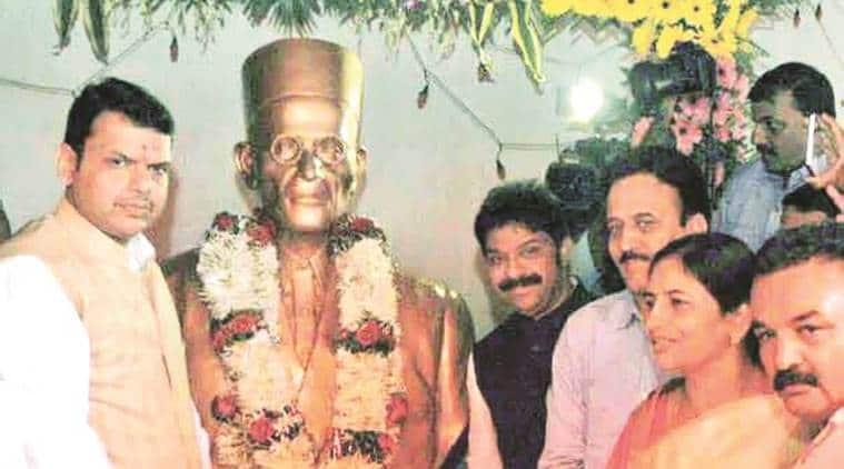 essay on veer savarkar Vinayak damodar savarkar n naik bombay: veer savarkar prakashan, 1984 1st ed, 1949 सहा सोनेरी पाने – १ ते.