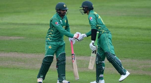 ICC Champions Trophy 2017: New-look Pakistan face India in first match