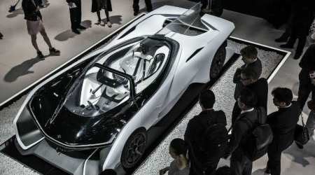 Faraday Future, plan to raise 1 billion, China's LeEco, LeEco, Jia Yueting, electric vehicles, smartphones, Leshi flagship, World's fastest electric car, Faraday FF91, Technology, Technology news