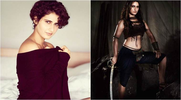 Fatima Sana Shaikh joins cast of 'Thugs of Hindostan'