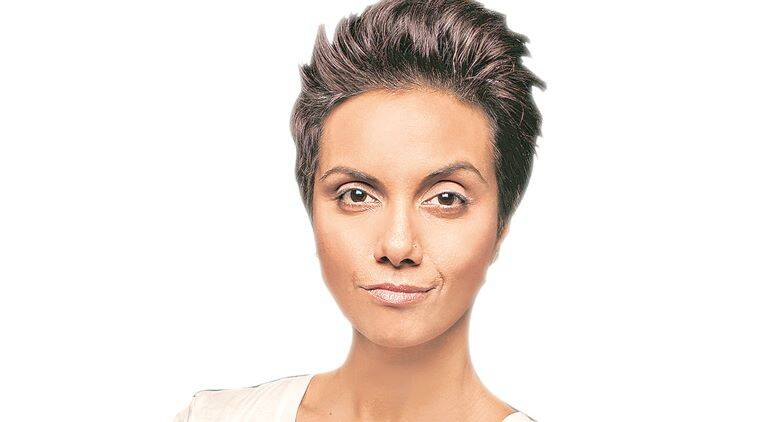 Fawzia Mirza, Pakistani origin writer, Pakistani origin comic, Canadian muslim writer,Kashish Mumbai International Queer Film Festival, talk, indian express