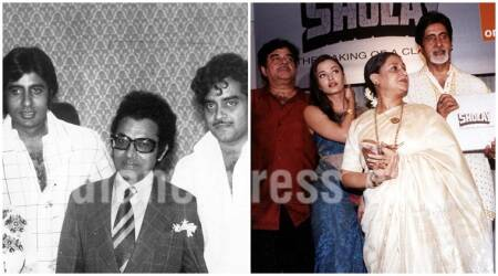 When Bollywood friendships gobad