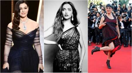 Cannes 2017 red carpet: The best and the worst dressed celebrities from Day 1