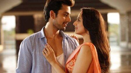 Films are my current focus, says Sweetie weds NRI actor Zoya Afroz