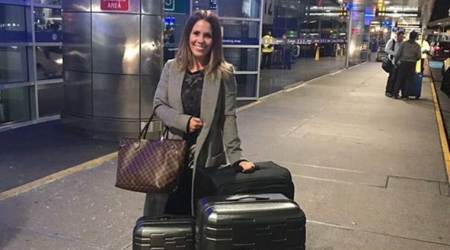 IPL 2017: Aaron Finch can't wait to see his 'beautiful fiance' after sevenweeks