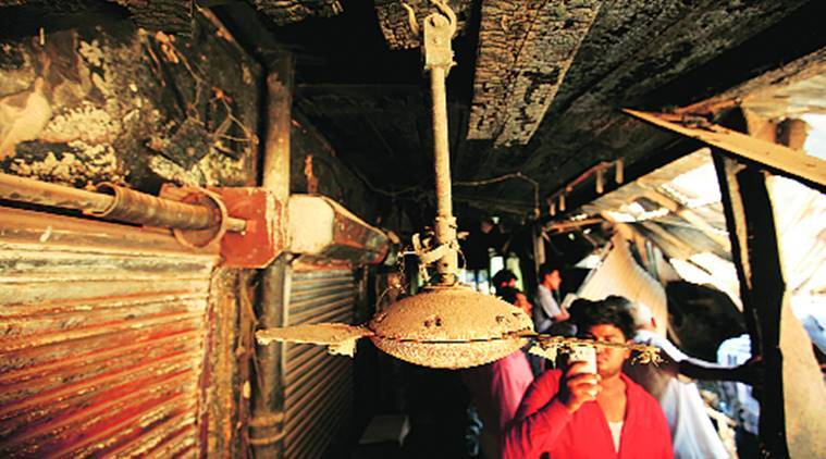 Chandni Chowk fire, Chandni Chowk fire loss, Chandni Chowk fire damage, Chandni Chowk fire reports, indian express news