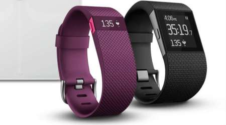Fitbit beats low expectations on stronger-than-expected demand