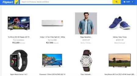 Flipkart, Big 10 sale, Flipkart Big 10 sale, Apple Watch, Flipkart deals, Flipkart discounts, Flipkart Big 10 sale deals, gadgets, technology, technology news