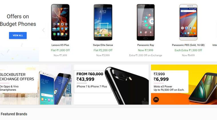 Flipkart, Flipkart Big 10 Sale, Flipkart Samsung Big 10 Sale, Samsung Big 10 Sale, Xiaomi Big 10 Sale, Apple iPhone 7, iPhone Big 10 discount, Apple discount, Online sales