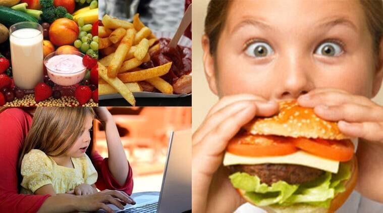 Is your kid addicted to junk food? Simple computer game may solve ...
