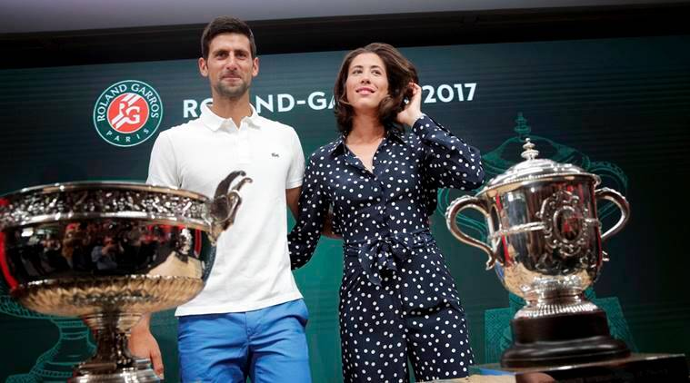 Djokovic and Nadal win first up at Roland Garros