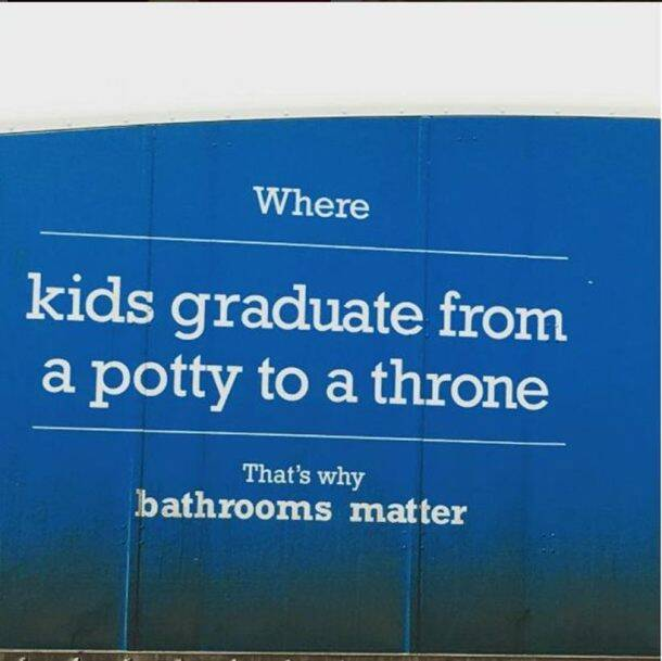 Bathroom Signs South Africa photos: 15 bathroom signs that will leave you in splits! | the