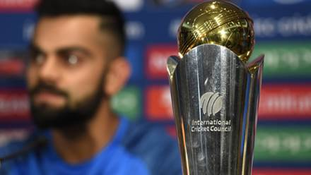 ICC Champions Trophy 2017: Winners from previous editions