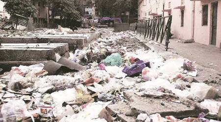 Take over solid waste management: CIDCO to Panvel civic body
