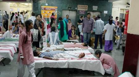 Delhi gas leak: AIIMS issues health advisory urging people not to panic
