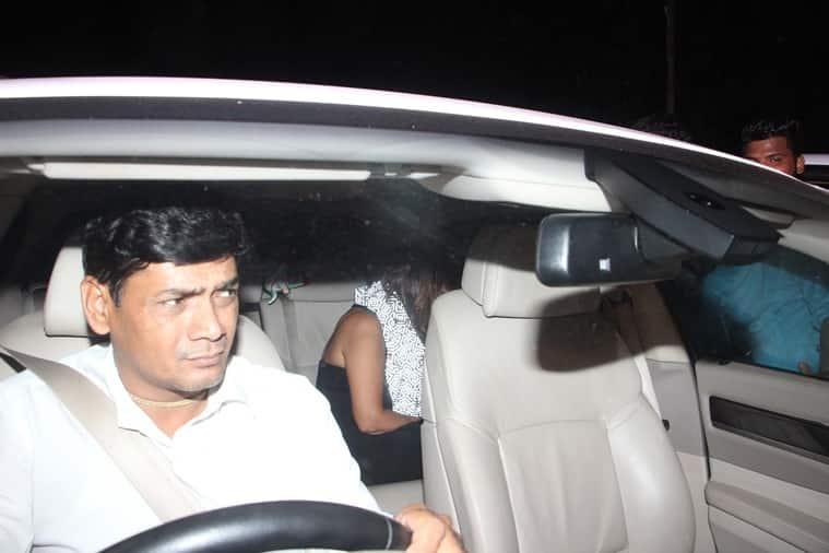 Gauri Khan, Karan Johar, Shah Rukh Khan