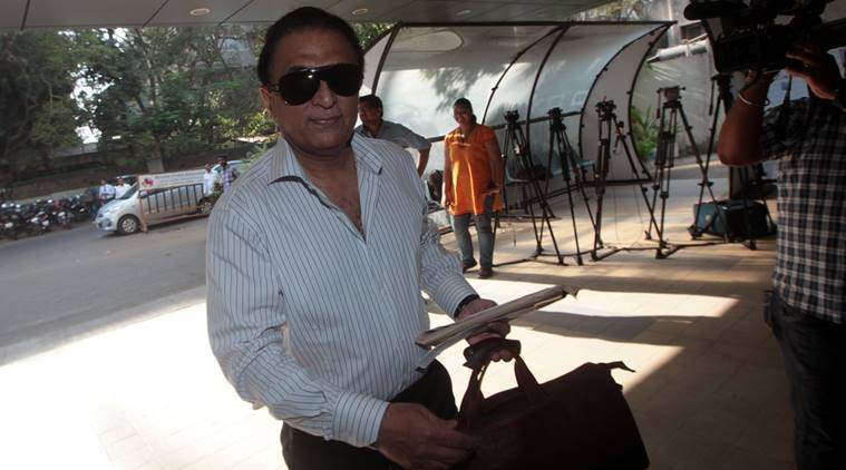 Sunil Gavaskar, Sunil Gavaskar India, India Sunil Gavaskar, Sunil Gavaskar batting, Sunil Gavaskar runs, IPL, India domestic season, CA, cricket Australia, sports news, sports, cricket news, Cricket, Indian Express