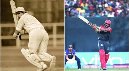Chris Gayle vs Sunil Gavaskar: How cricket shrunk 10,000 to 10k